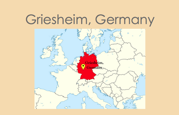 Students+in+the+AP+Human+Geography+class+with+teacher+Homa+Lewis+have+pen+pals+in+Griesheim%2C+Germany.