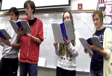 All-State Choir