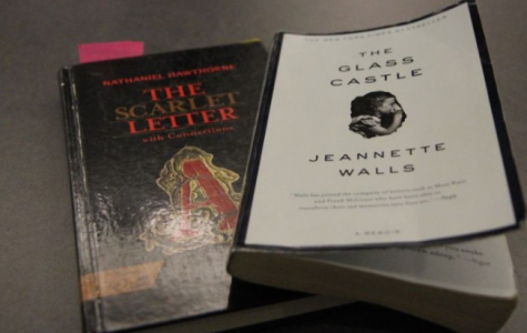 Banned books in North Texas classrooms