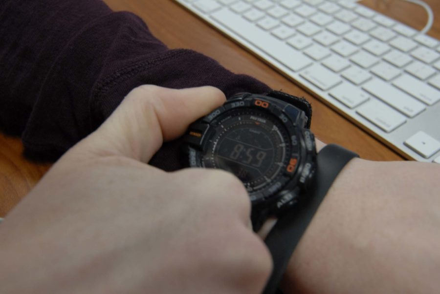 Adjusting watches and clocks twice a year would be a thing of the past if a proposed bill to eliminate daylight saving time in Texas is passed in Austin.