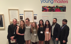 Young Masters displays student art at DMA