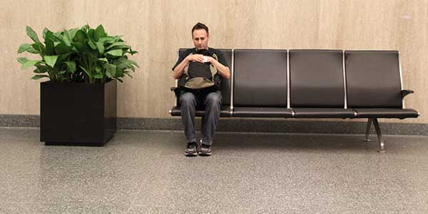 Sitting by himself in the National Museum of American History, journalism adviser Brian Higgins ponders his future upon leaving the Lovejoy ISD. Clutching a tissue in hands after his emotional farewell, the tears stream continuously, dripping drop after drop until a puddle of sadness engulfs his shoes.