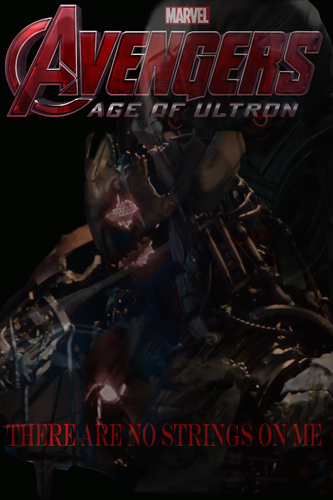 Marvel%27s+highly+anticipated+Age+of+Ultron+released+at+midnight+May+1.