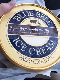 Earlier in the year, a discovery of listeria in the factories stole away the beloved Blue Bell ice cream. Now, after months of depravity, this Texas tradition is back in full swing.