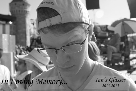Photo of Ian Raybon
