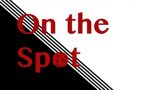On the Spot: Students and faculty comment on the Oscars