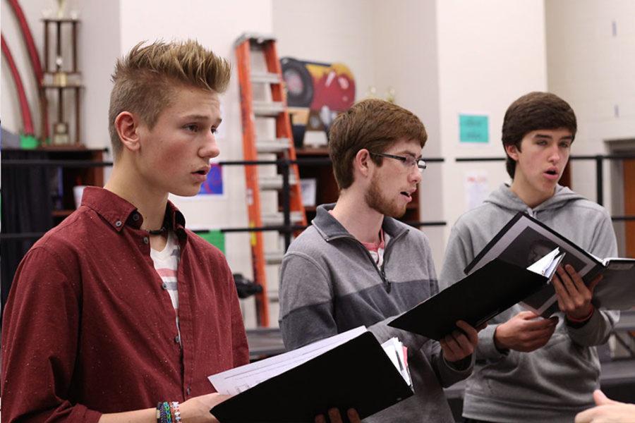 4th choir edited