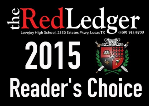 2015 Reader's Choice Winners Announced