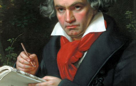 Professional speaker to lecture community on Beethoven, art