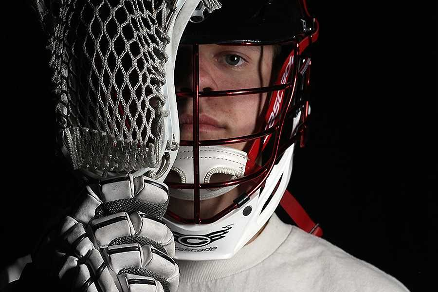 After+playing+lacrosse+for+eight+years%2C+senior+Weston+Haas+is+now+waiting+to+hear+back+for+college+acceptance.+