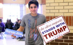 Club encourages student political involvement