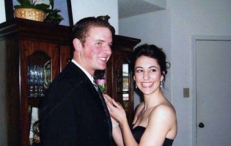 Prom throwbacks