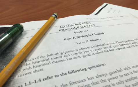 History teacher provides alternative method of review