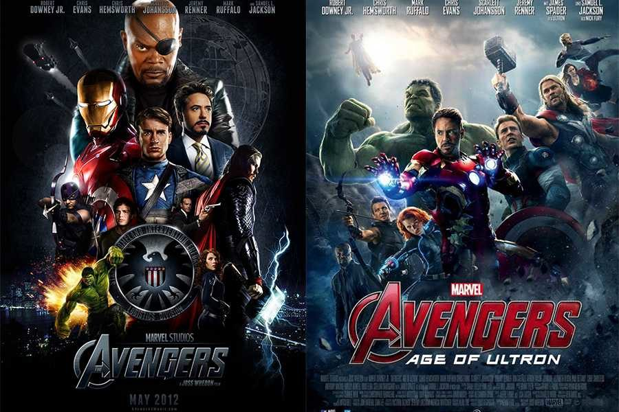 The Avengers have become the basis of superhero movies every since its release.