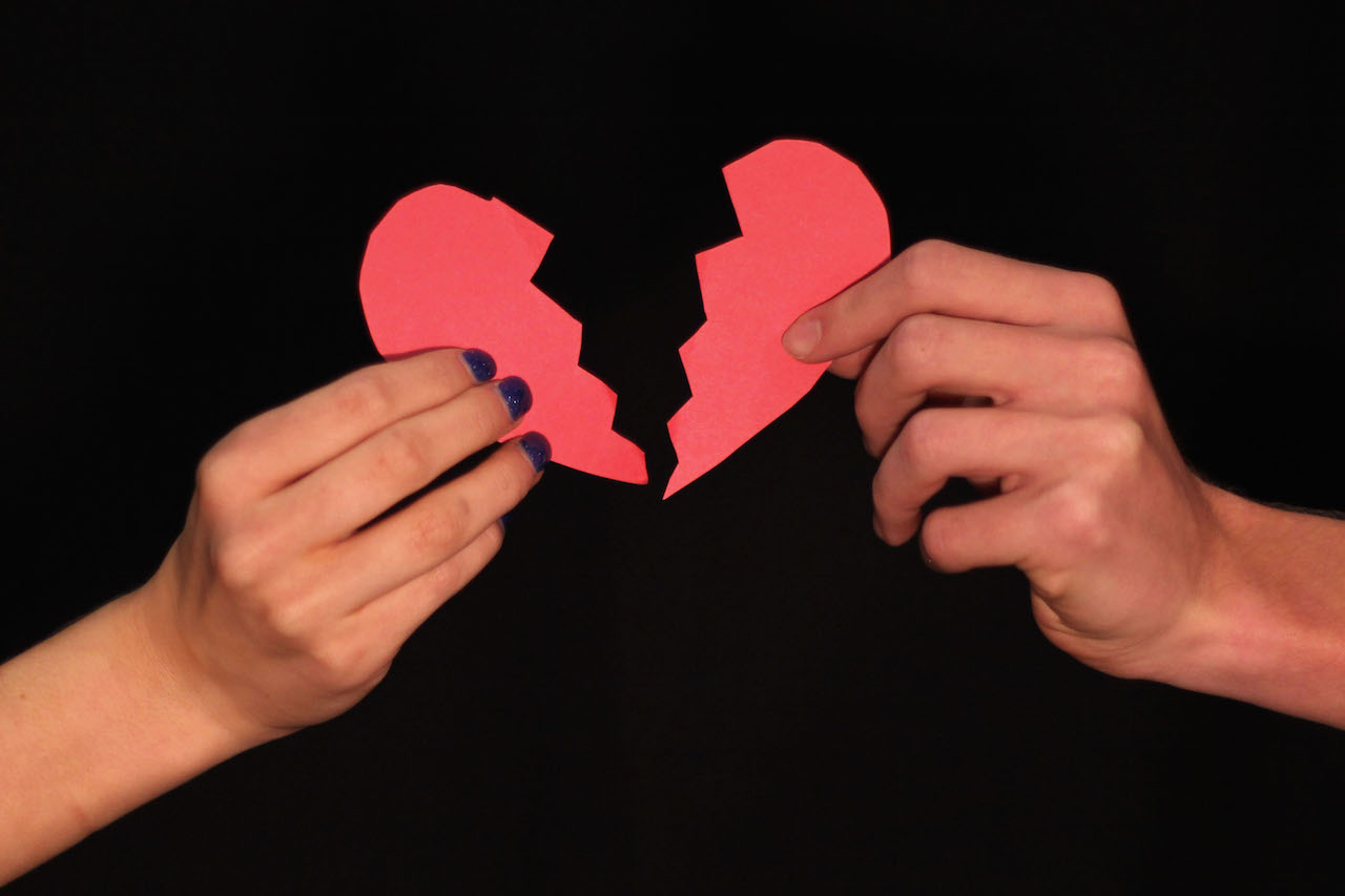 Nicole Genrich gives some tips on surviving your (maybe) first heartbreak.