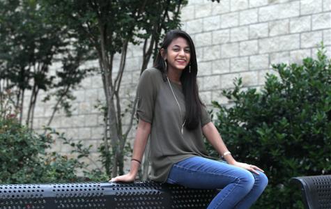 Sonali Mehta