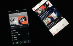 Point-counterpoint: Apple Music vs. Spotify