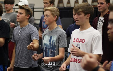 Varsity choir to work with composer at OSU