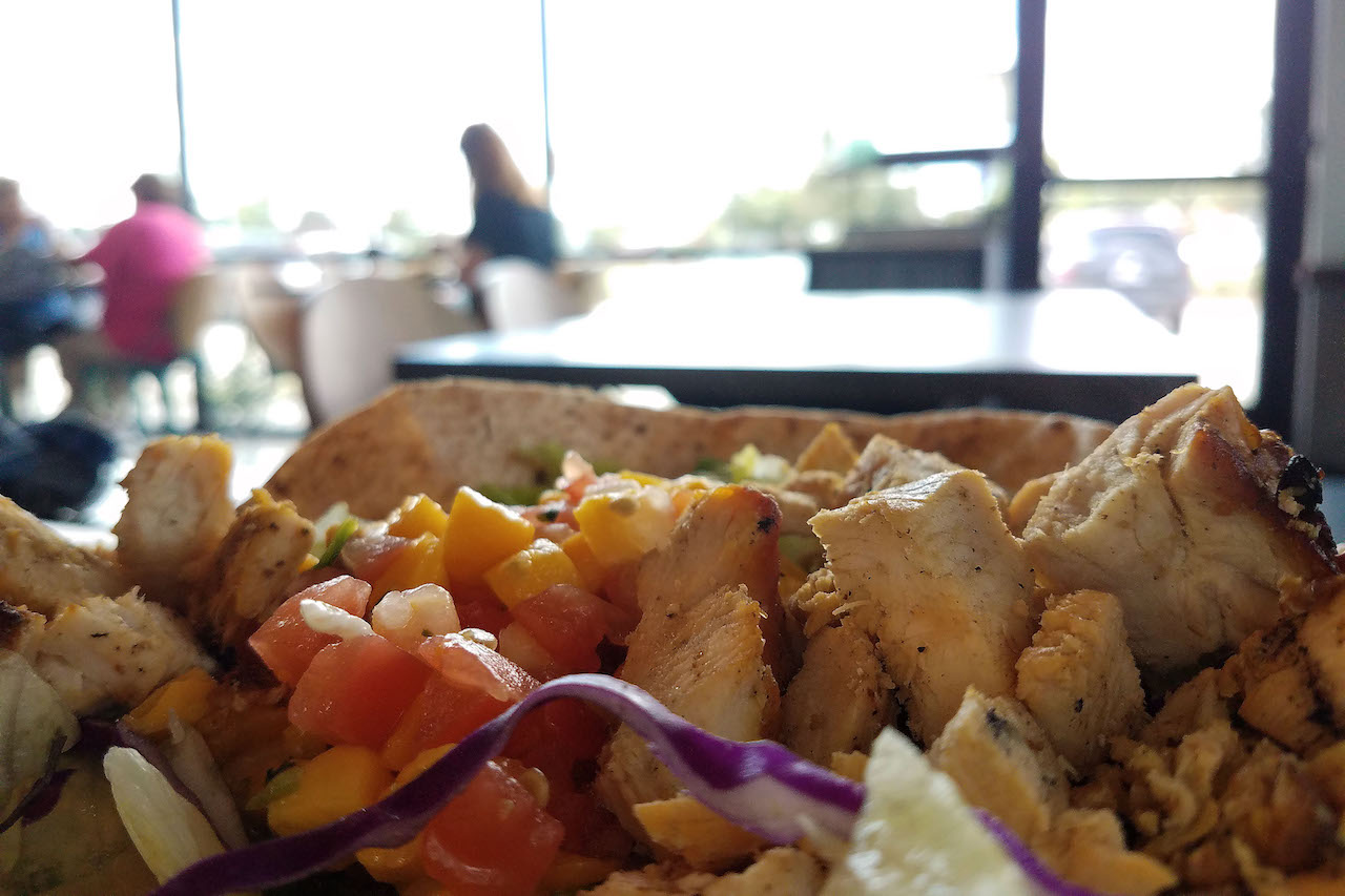 El Pollo Loco offers a wide variety of Tex Mex fast food options in a friendly and relaxed environment.