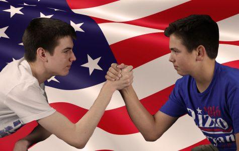 Family rivalry