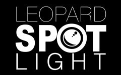 Leopard Spotlight is the Lovejoy News Network's bi-monthly feature news show.