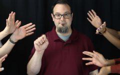 'Not hearing loss, deaf gain'