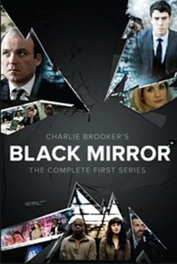 According to TRL's Joe Cross, the third season of Black Mirror is harder to binge watch due to