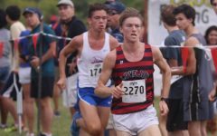 Cross country to enter state meet with high expectations