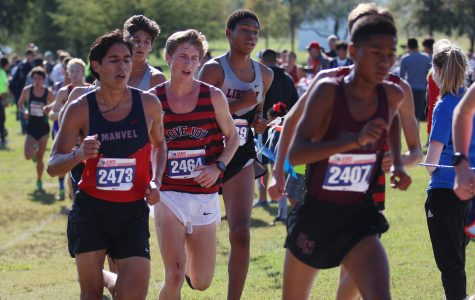 Boys XC claim 5A state title, to race at Nike South