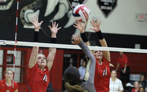 Students exempt from attendance for state volleyball game