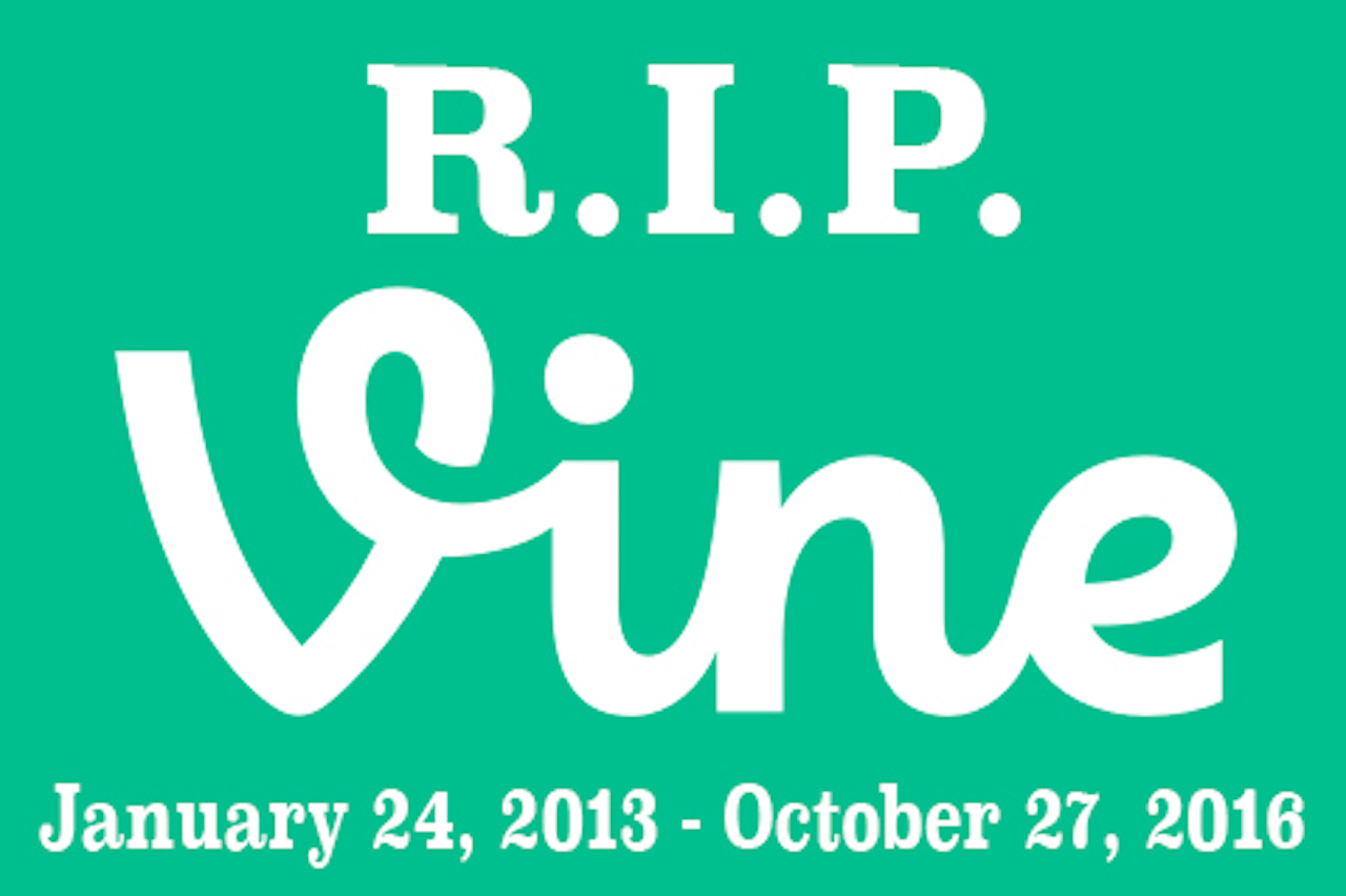 Popular social media platform, Vine, was recently discontinued by parent company, Twitter.  All previous videos and resources will stay online.