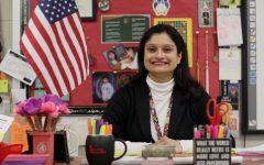 'I'm not just a minority– I'm a Muslim American'
