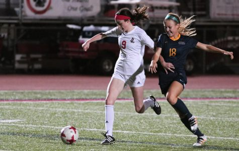 Girls soccer to face winless West Mesquite