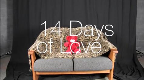 Countdown of Love