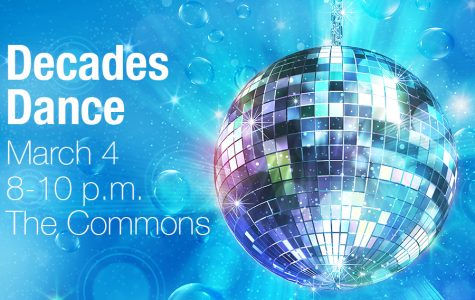 Sophomore class to host 'Decade Dance'