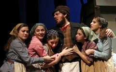 Photo Gallery: 'Fiddler On The Roof'