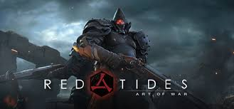 Review: 'Art of War: Red Tides' has a ways to go