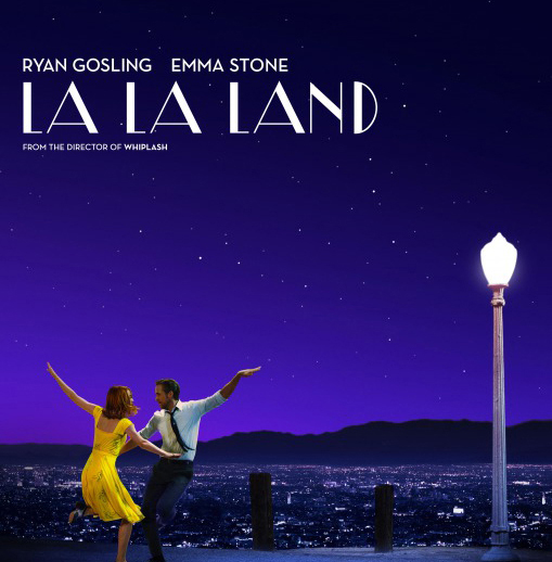 Review: 'La La Land' is a musical masterpiece