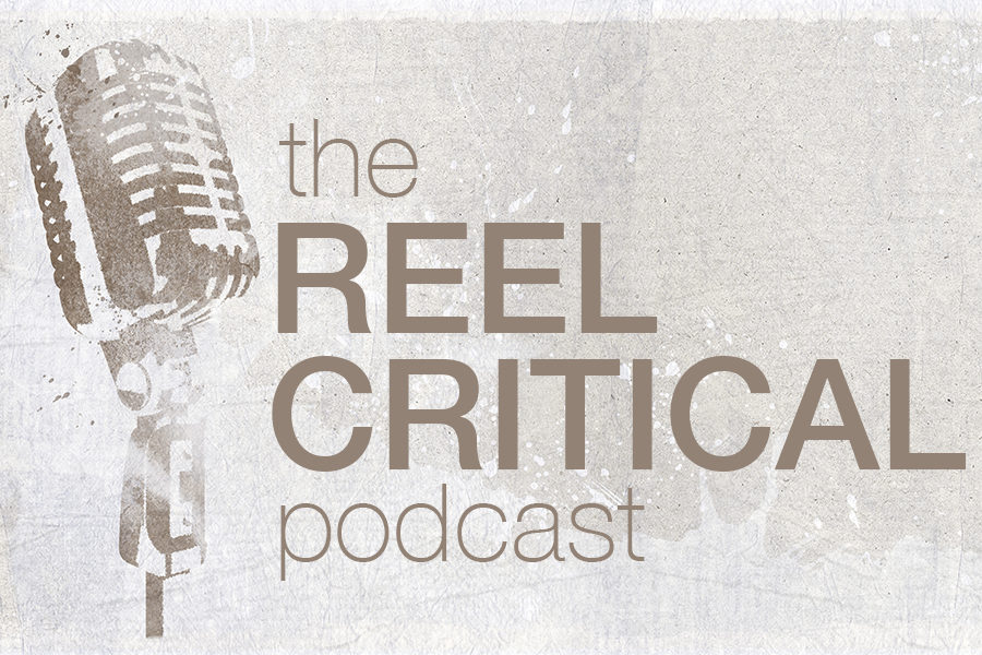 The+Reel+Critical+Podcast+takes+an+analytical+look+at+the+world+of+motion+pictures.