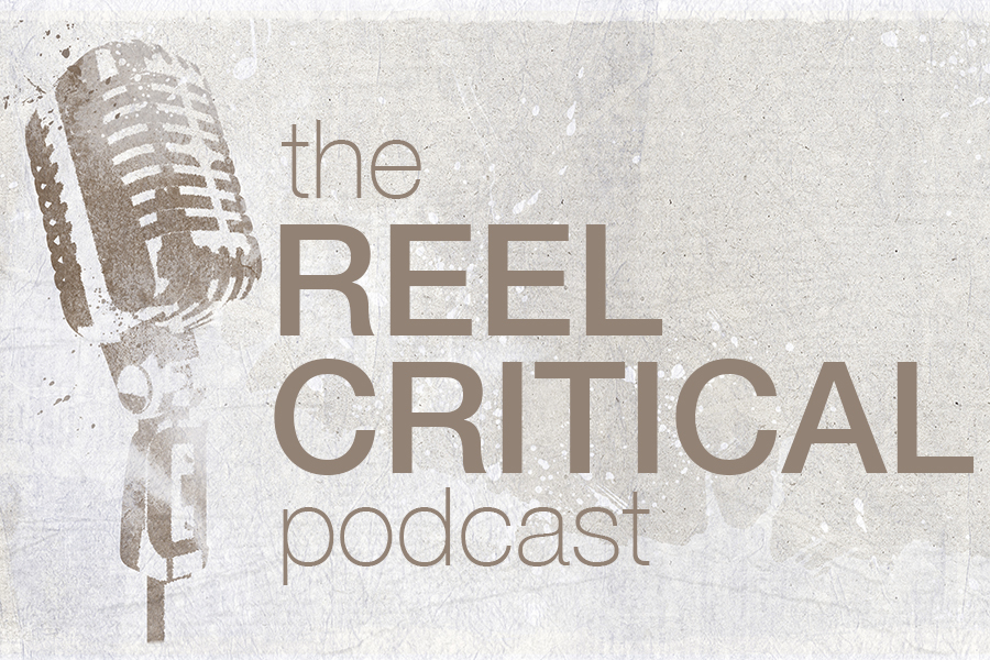 The Reel Critical Podcast takes an analytical look at the world of motion pictures.
