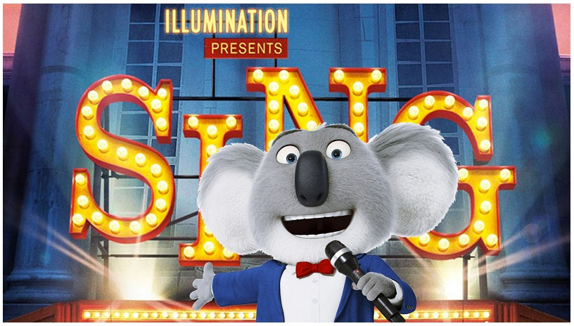 Review: 'Sing' shines in theatres