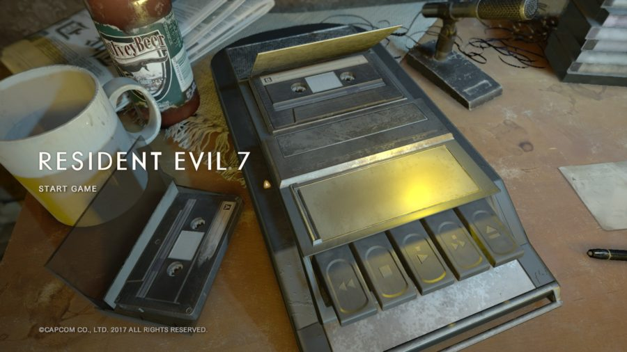 Review: 'Resident Evil 7' revives dying series