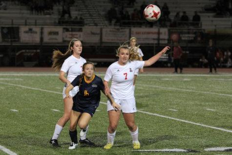 Girls soccer changes season outlook