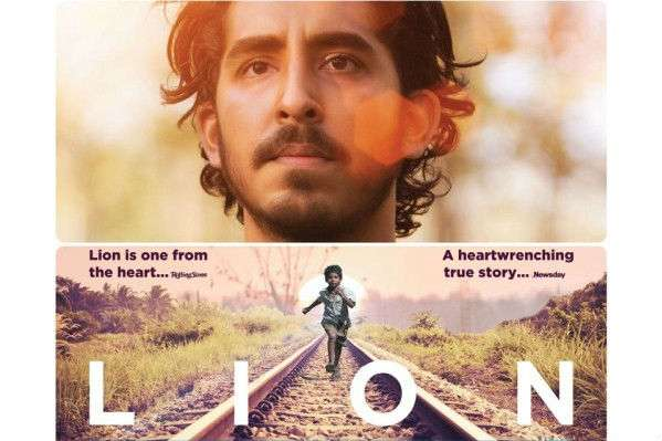 Review: 'Lion' deserves Oscar nomination by leaps and bounds