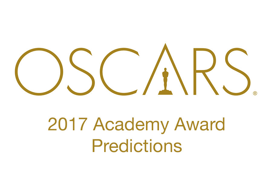Thank the Academy
