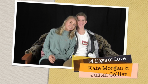 14 Days of Love: Kate and Justin