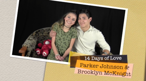 14 Days of Love: Brooklyn and Parker