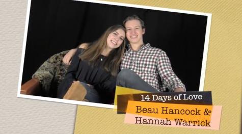 14 Days of Love: Hannah and Beau