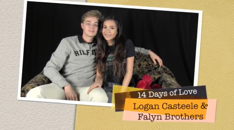 14 Days of Love: Falyn and Logan