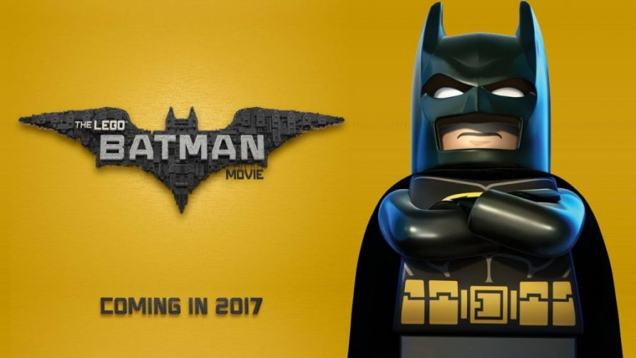 Review: 'Lego Batman' is a refreshing spin on a beloved character